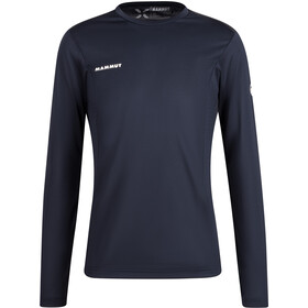 Mammut Moench Light Langarmshirt Herren night